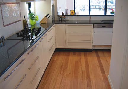 Chameleon Kitchens Kitchen Benchtop Resurfacing & Coating.