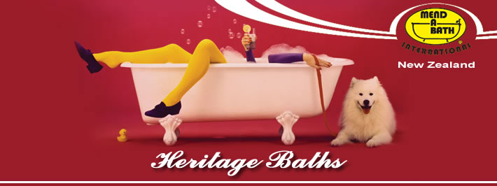 Heritage Baths