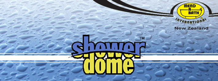 Shower Dome