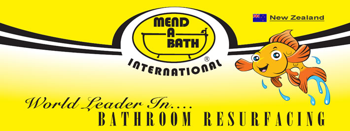 Mend-A-Bath New Zealand